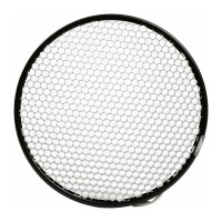 Сотовая насадка Profoto Honeycomb Grid 10 degree, 180 mm (для Zoom или Grid & Filter Holder)