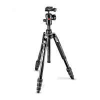Штатив Manfrotto MKBFRTA4BK-BH Befree Advanced