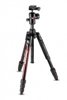 Штатив Manfrotto MKBFRTA4RD-BH Befree Advanced
