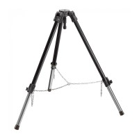 Штатив Manfrotto 132XNB HEAVY DUTY VIDEO TRIPOD ONE