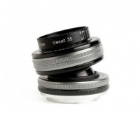 Объектив Lensbaby Composer PRO w/Sweet 35 for Micro 4/3