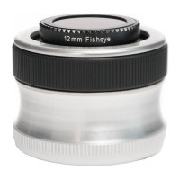 Объектив Lensbaby Scout with Fisheye for Sony/Minolta A